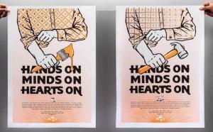 CoDesign Unbox posters