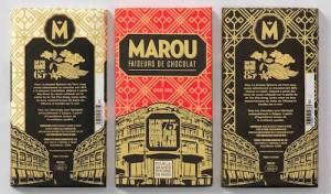 Rice Marou