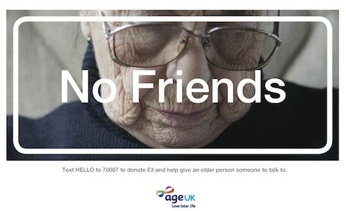no friends 3