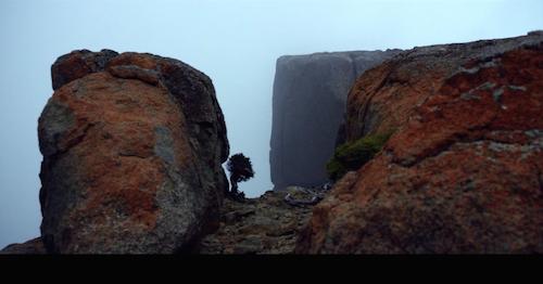 Behind the Scenery Tasmania 1