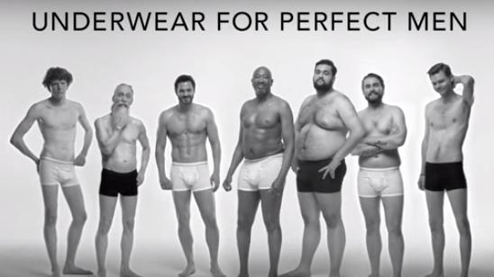 kuuma myynti innovatiivinen muotoilu uusia kuvia Forsman & Bodenfors challenges Calvin Klein with Dove's idea ...