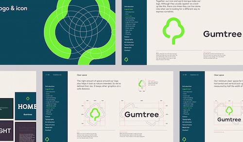 Gumtree rebrand 4