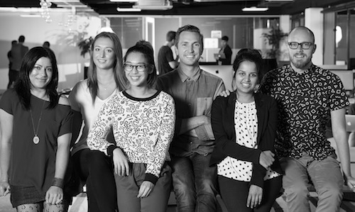 The Core Agency new starters