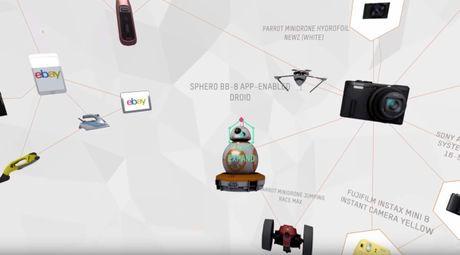 eBay Myer VR department store 2