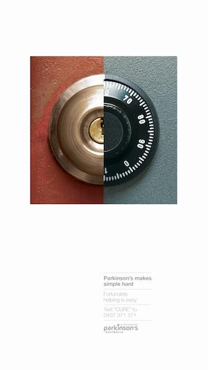 Parkinsons OOH 3