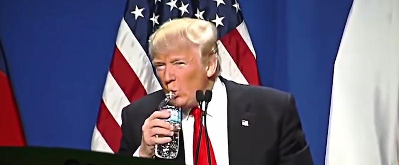 Goodby Silverstein Trump