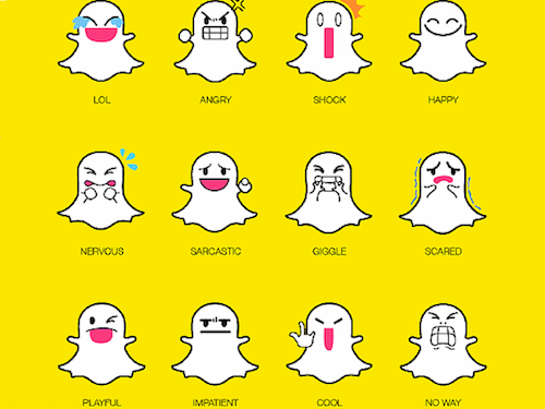 Warc: Feeling left in the dark about Snapchat? – The Stable