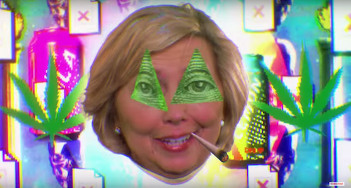 Hillary Clinton is unlikeable? Super Deluxe lets you ...