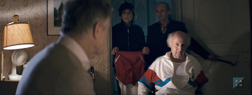 Cuota presentación Paralizar  The ad Adidas rejected achieves #2 Trending ranking on YouTube – The Stable