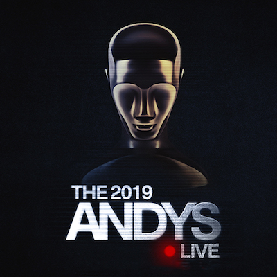 Enter the Andys