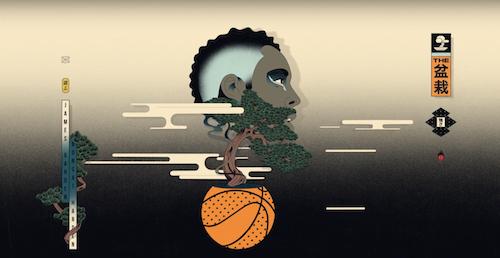Now We Collide & ESPN: Meet the deities of basketball in