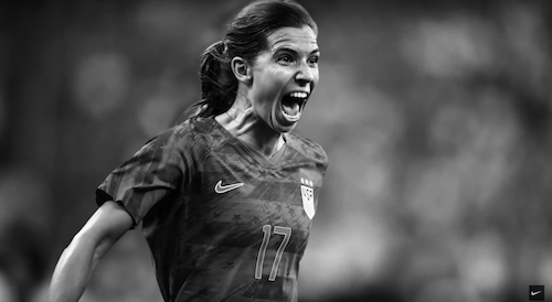 ayuda No se mueve perdí mi camino  Wieden + Kennedy: Nike seizes another moment to stand up for a  controversial player – The Stable