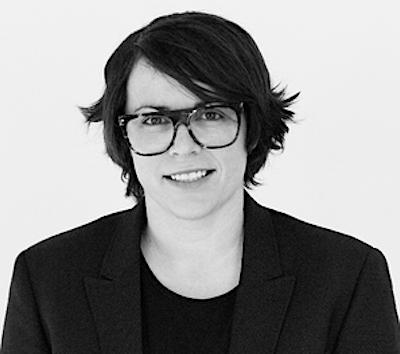 Lucille Essey — Vice President & Executive Creative Director