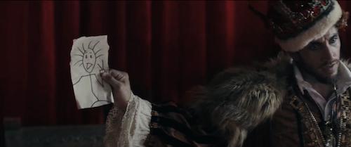 Taboo & TAC reveal the 3rd annual Split Second Film winner